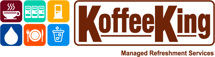 Koffee King OCS Ordering